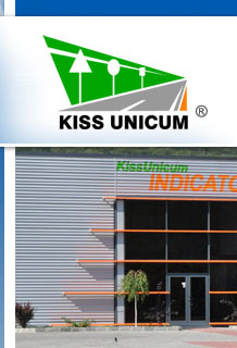 KISS UNICUM